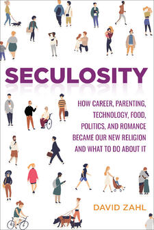 BL Seculosity Paperback