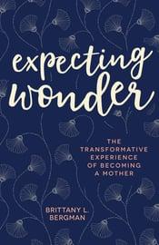 expecting wonder