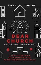 BL Dear Church