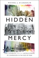 BL Hidden Mercy dark border