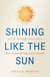 shining like the sun
